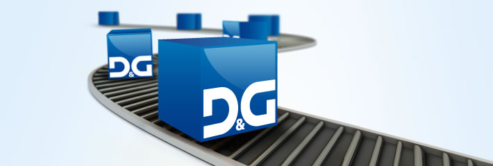 Webshop Software - D&G Software
